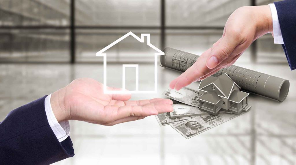 Personal Loan To Buy Commercial Property